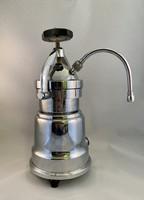 "Antik Art Deco kávéfőző ritkaság! "" Biro espresso"""