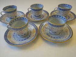 Kinai kàvés csészék