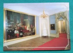 Magyarország,Gödöllői Királyi Kastély,postatiszta képeslap(1)