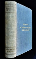 Charles Dickens: A Twist-gyerek kalandjai [1934]