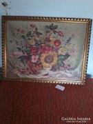 Merényi Rudolf festmény