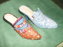 Miniatűr cipők gyűjtőknek