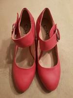 Eladó gyönyörű vadonat új alkalmi cipő, 40-es méret