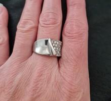 925 ezüst gyűrű