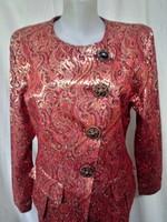 Alkalmi kosztüm a 70-s évekből