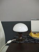 Réz gomba lámpa