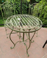 Kerti garnitúra - (1 db asztal + 2 db szék)