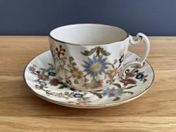 Zsolnay teás csésze 1880