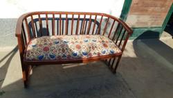 Szecessziós Thonet kanapé 19. század