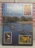Timaffy László - Alexay Zoltán: Ezer sziget országa - Szigetköz