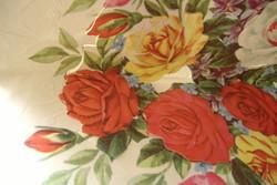 Nagyon szép - több, mint 50 éves - virágos képeslapok