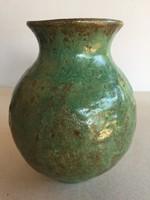 Gádor István kerámia váza