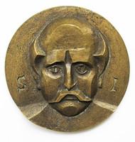 Semmelweis Ignác emlékérem
