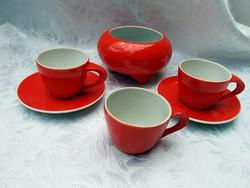 Zsolnay art deco porcelánok