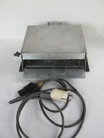 AKA PARTY-GRILL retro DDR szendvicssütő mini grill