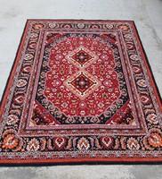 Mokett selymes  Kőszegi 153*195 cm-es ágytakaró szőnyeg asztalterítő terítő Gyűjtői szépség falusi