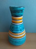 Iparművész Vállalat dekoratív kerámia váza