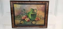 Jansen festmény