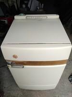 Régi,retro Elektrolux abszorbciós hűtő 1960-1970