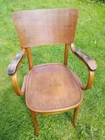 Karfás thonet szék