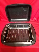 Grillsütő, grillező, hús sütő, grill ételek készítése