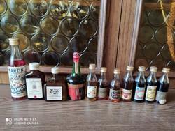 Retró mini italok