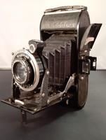 Régi fényképezőgép - Voigtlander Bessa (1937)