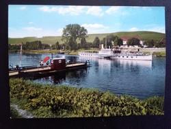 Lultkurort Veckerhagen Postatiszta Képeslap