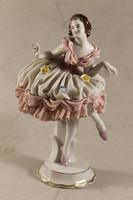 Volkstedt porcelán balerina 306