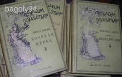AZ ATHENAUM OLVASÓTÁRA 1893 22 KÖTET