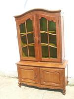 Barokk tálalószekrény szekrény