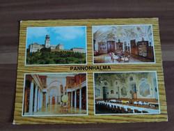 Pannonhalma, Bencés főapátság