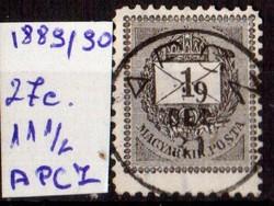 1889/90.Elektrotipia
