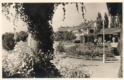Ba 106 Körkép a Balaton vidékről a XX.század közepén .Balatonkenese Székesfővárosi üdülőtelep