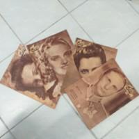 Régi Mozi Ujság. 1942-1943.Újság.