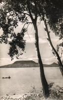 Ba 104 Körkép a Balaton vidékről a XX.század közepén .Kitekintés Badacsonyra