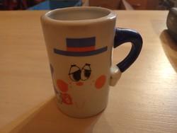 Aranyos Kávés bögre ÚJ