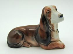 B732 Ritka Porcegama Valencia kutya - szép, hibátlan darab