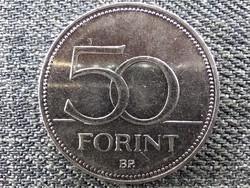 Harmadik Magyar Köztársaság (1989-napjainkig) 50 Forint 2015 BP (id46712)