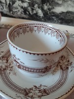 V&B Wallerfangen Paula fajansz csésze