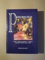 Atkinson: Pszichológia - Osiris-Századvég 1995. évi kiadás