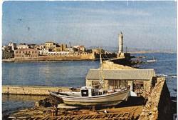 Görögország képeslap 1980