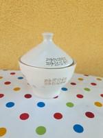 Porcelán bonbonier eladó! Jelzett,