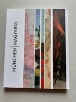Müncheni festészet - katalógus