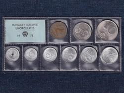 Forgalmi sor 1975 BP BU (id52154)