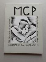 Molnár-C. Pál grafikái - könyv