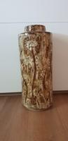 Zsolnay Pirogránit váza