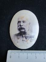 Ferenc József császár király eredeti 1889 FÉNYKÉP HABSBURG KUK OSZTRÁK MAGYAR MONARCHIA