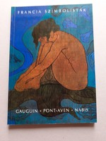 Francia szimbolisták-katalógus