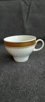 Kahla porcelán csésze pótlásnak